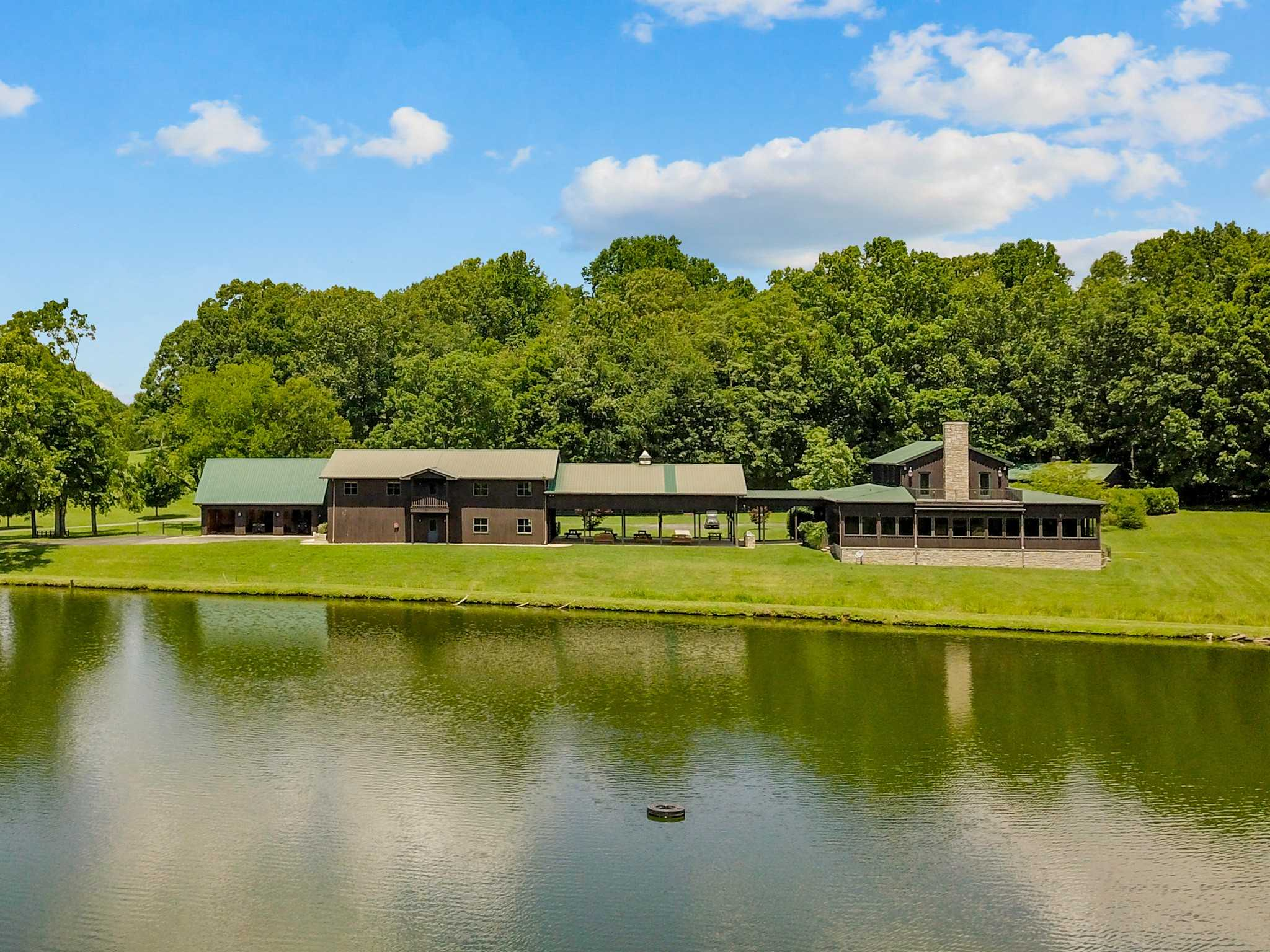$12,980,000 - 4Br/4Ba -  for Sale in Rolling Hill Retreat, Franklin