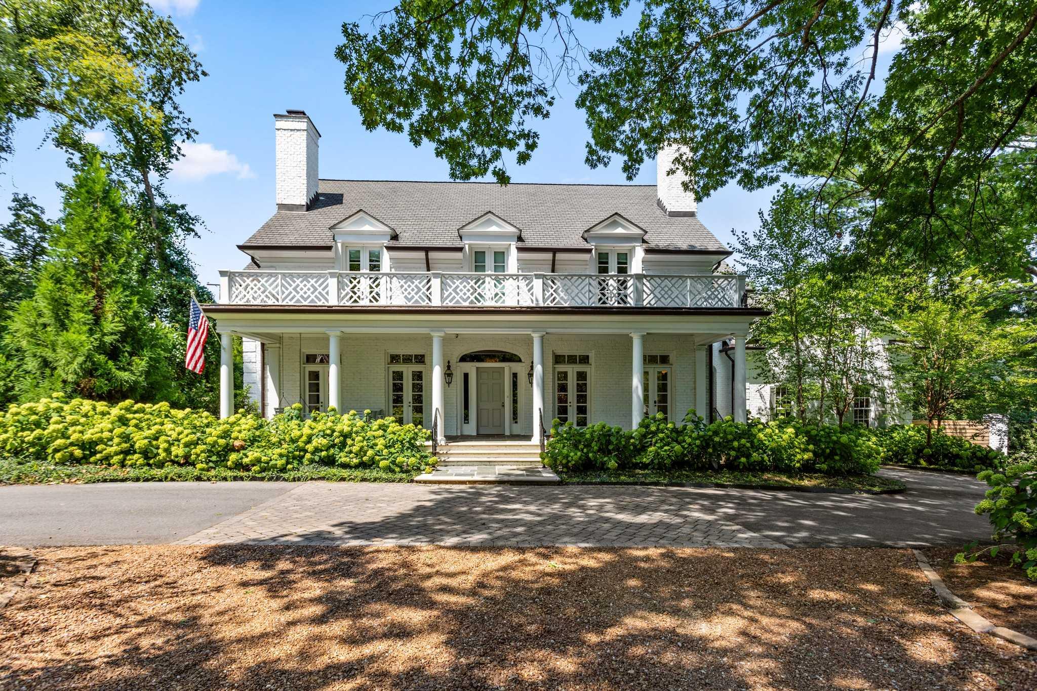 $4,150,000 - 5Br/9Ba -  for Sale in Golf Club/hampton, Nashville