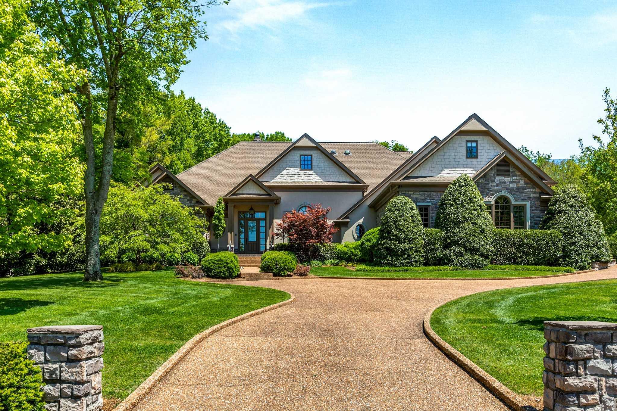 $2,695,000 - 5Br/7Ba -  for Sale in Green Hills/belle Meade, Nashville