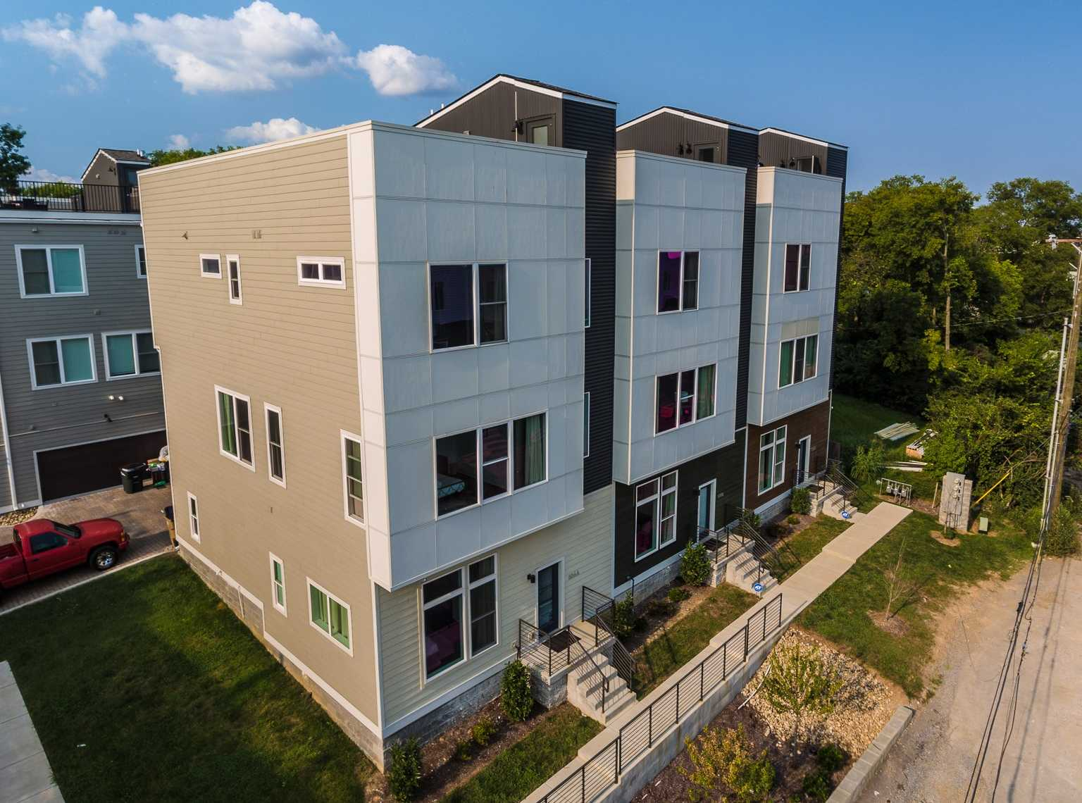 $2,800,000 - 14Br/12Ba -  for Sale in Elevate At City Heights, Nashville