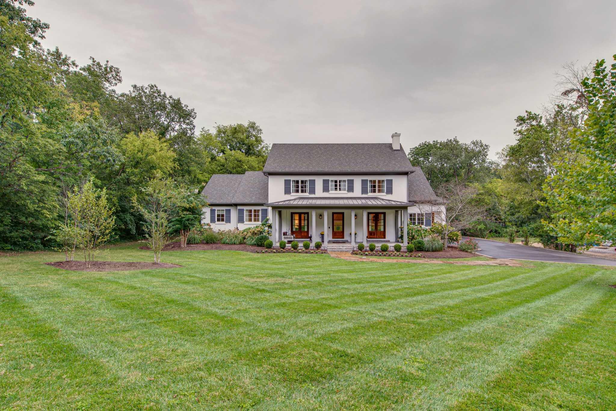 $2,850,000 - 4Br/5Ba -  for Sale in Green Hills, Nashville