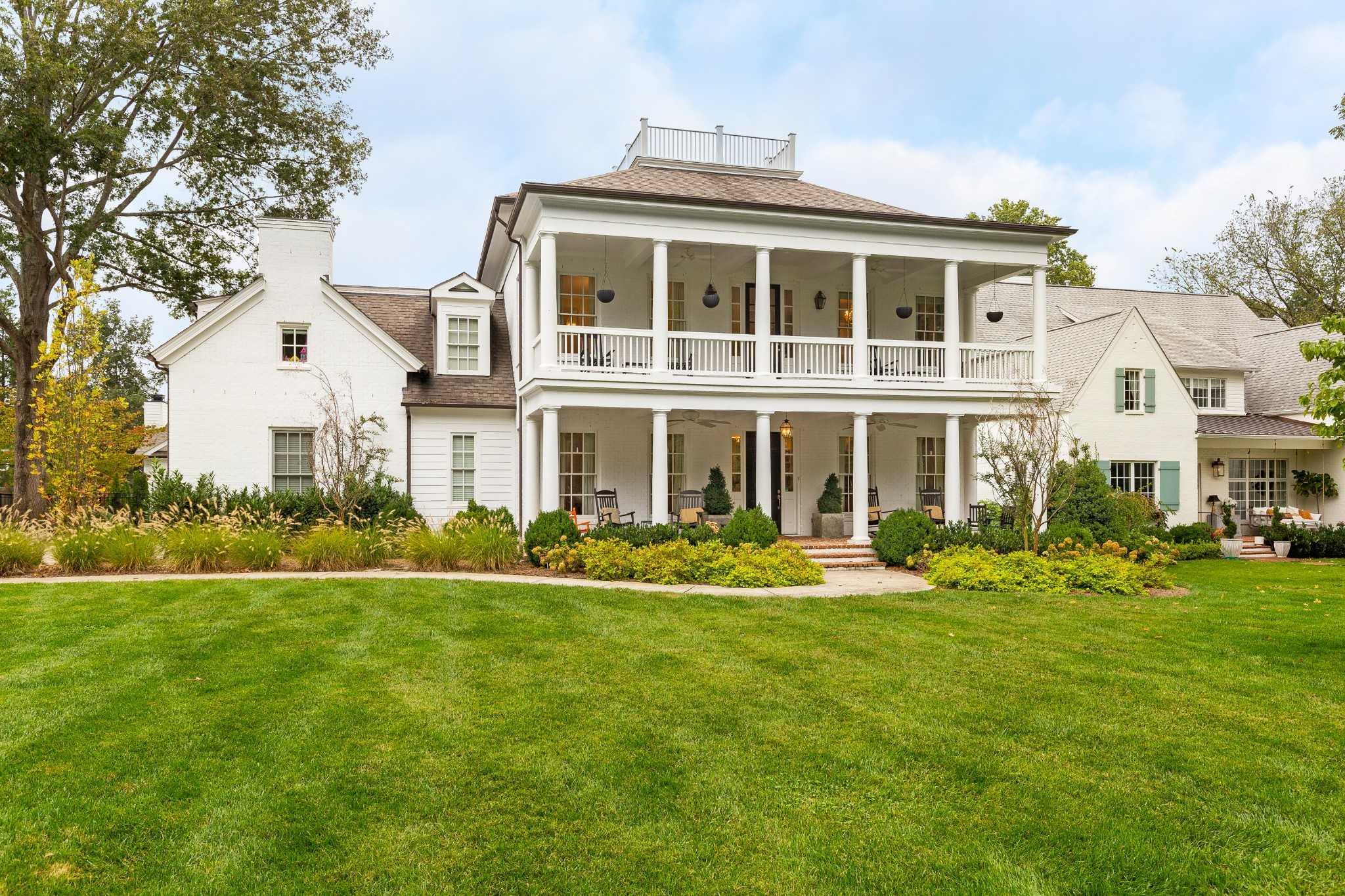 $2,799,000 - 6Br/8Ba -  for Sale in Highlands Of Belle Meade, Nashville