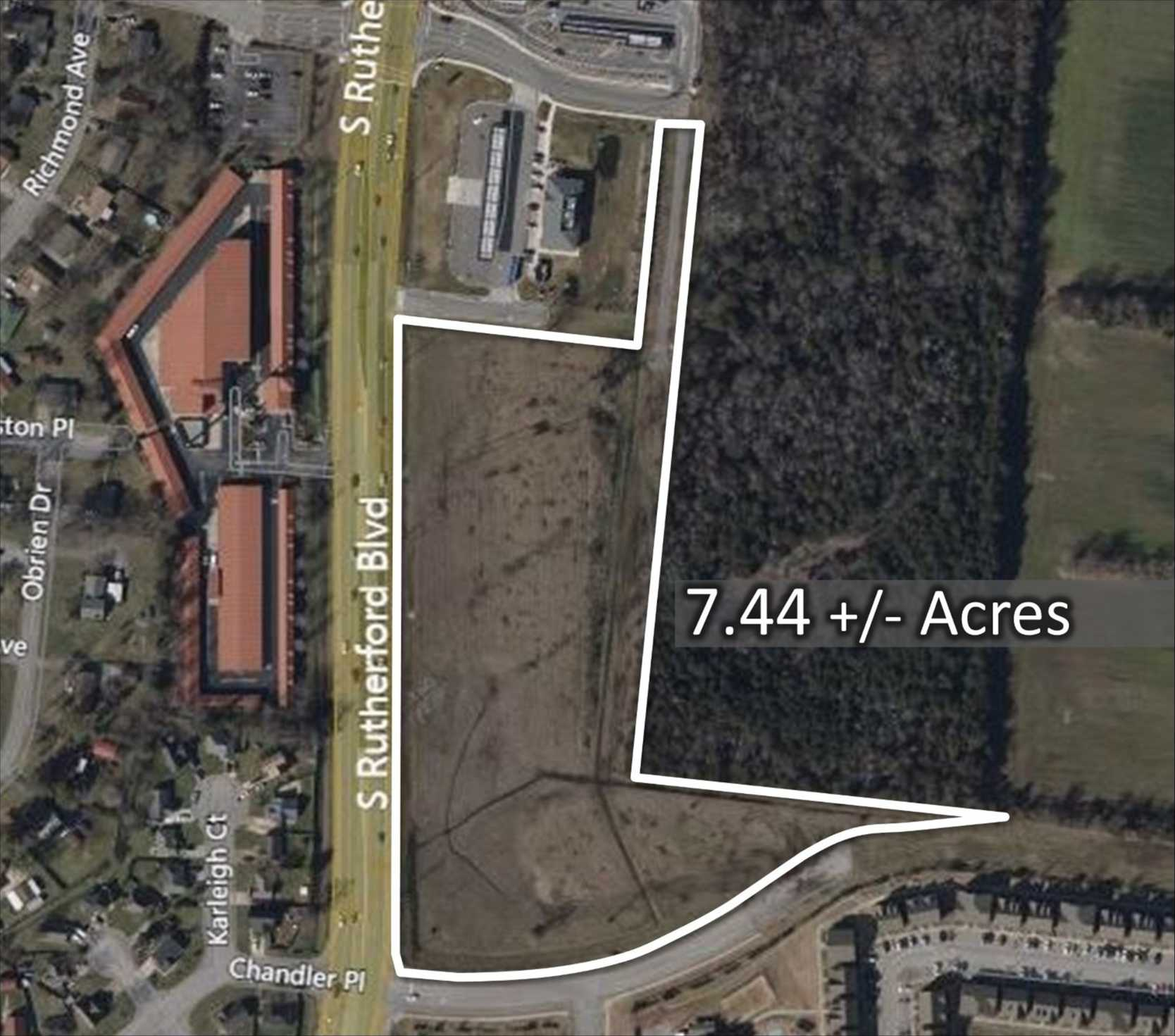 $4,535,000 - Br/Ba -  for Sale in Country Meadows Sec 4, Murfreesboro