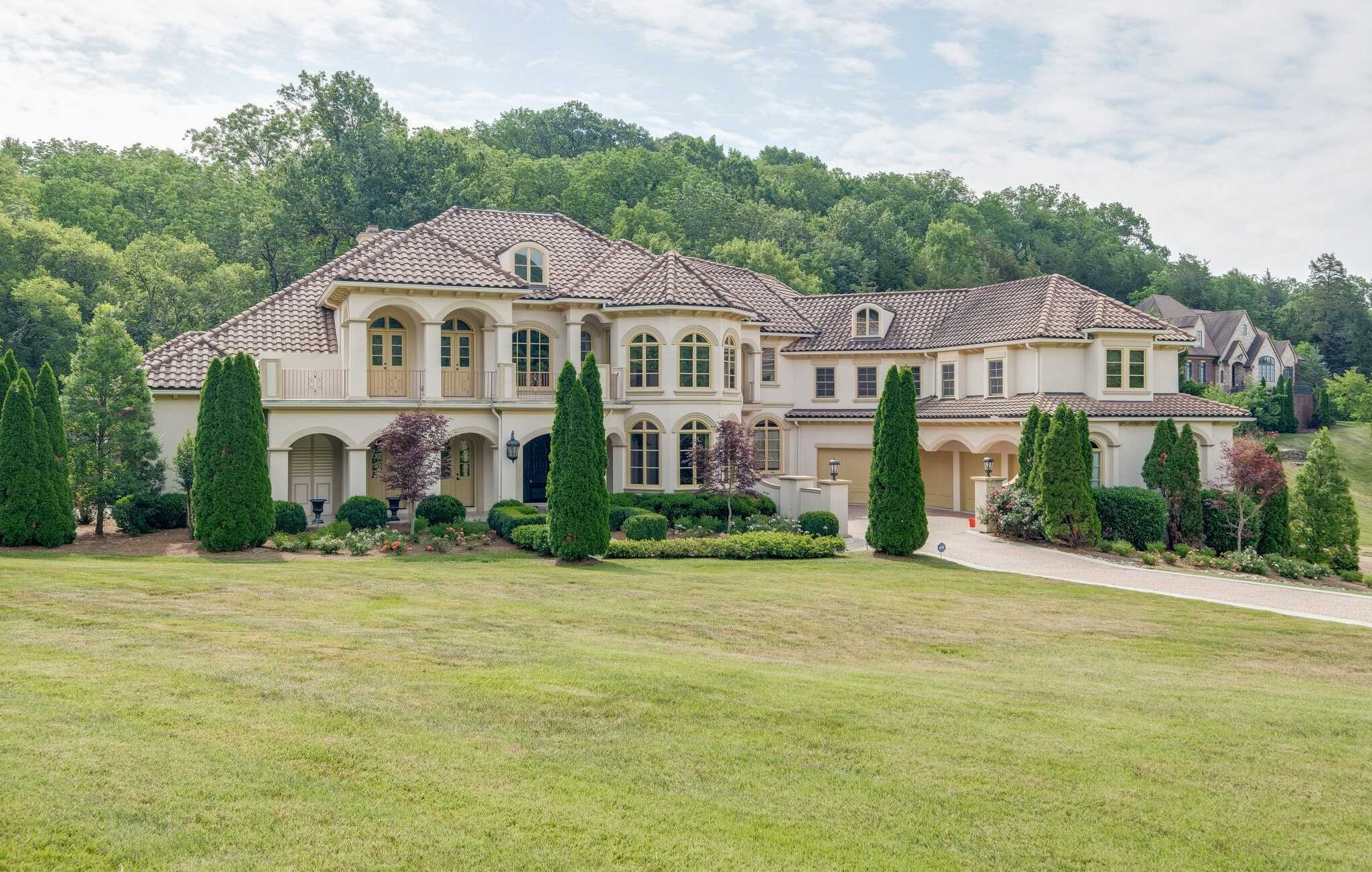 $2,995,000 - 5Br/6Ba -  for Sale in Cambridge Downs, Nashville