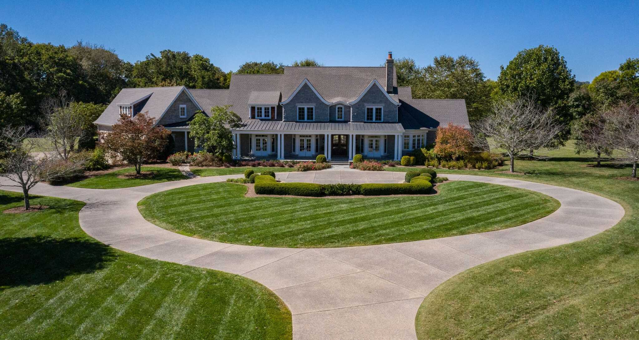$4,250,000 - 5Br/7Ba -  for Sale in Two Rivers, Franklin