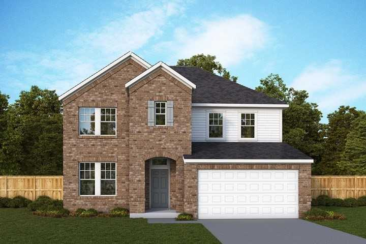 $422,990 - 4Br/4Ba -  for Sale in Palmers Crossing, White House
