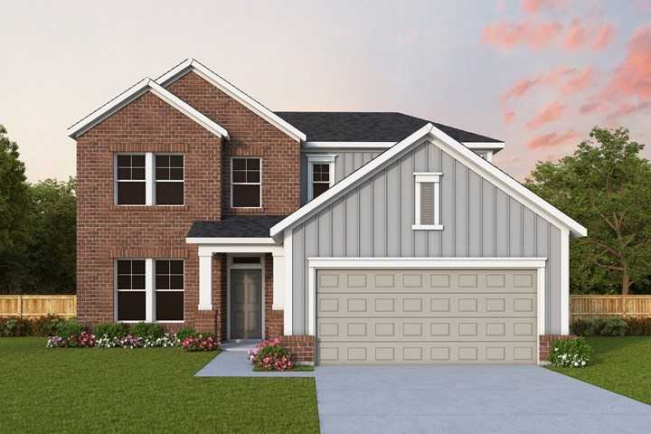 $375,000 - 3Br/3Ba -  for Sale in Palmers Crossing, White House
