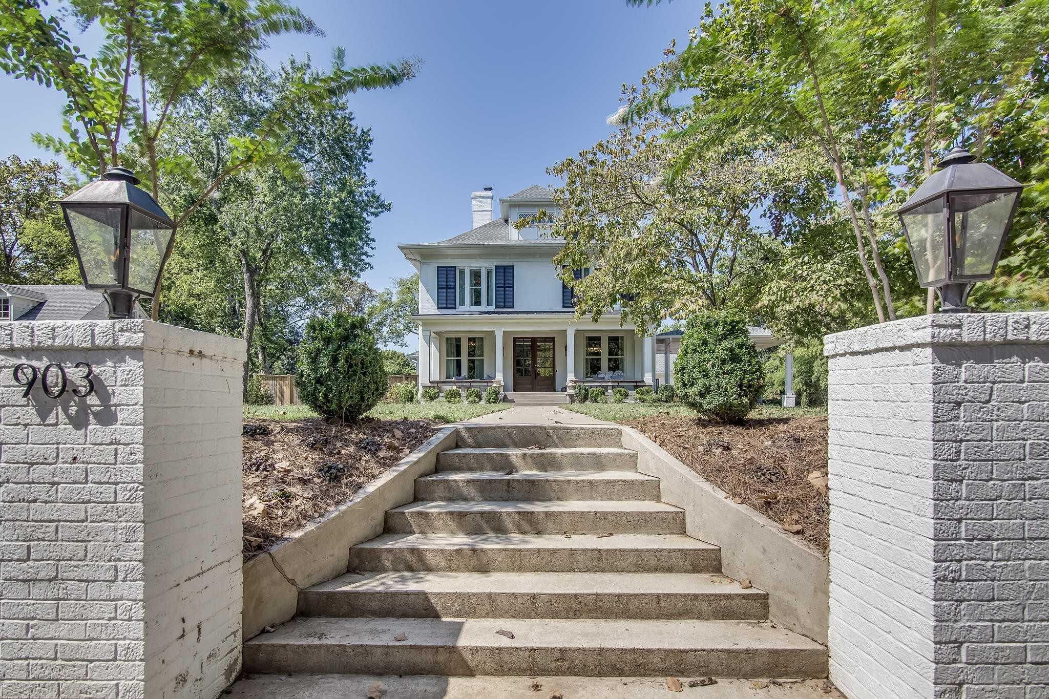 $2,995,000 - 5Br/9Ba -  for Sale in Green Hills, Nashville