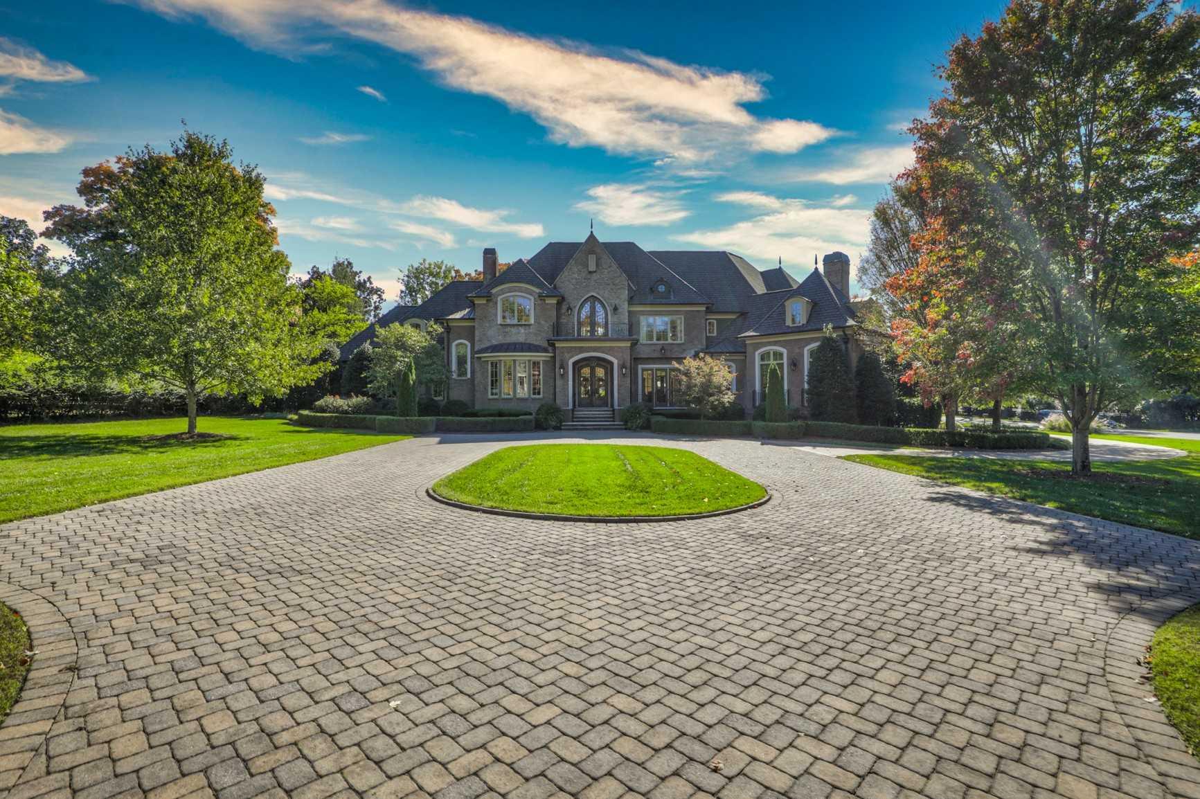 $3,779,000 - 5Br/8Ba -  for Sale in Woodmont Estates, Nashville