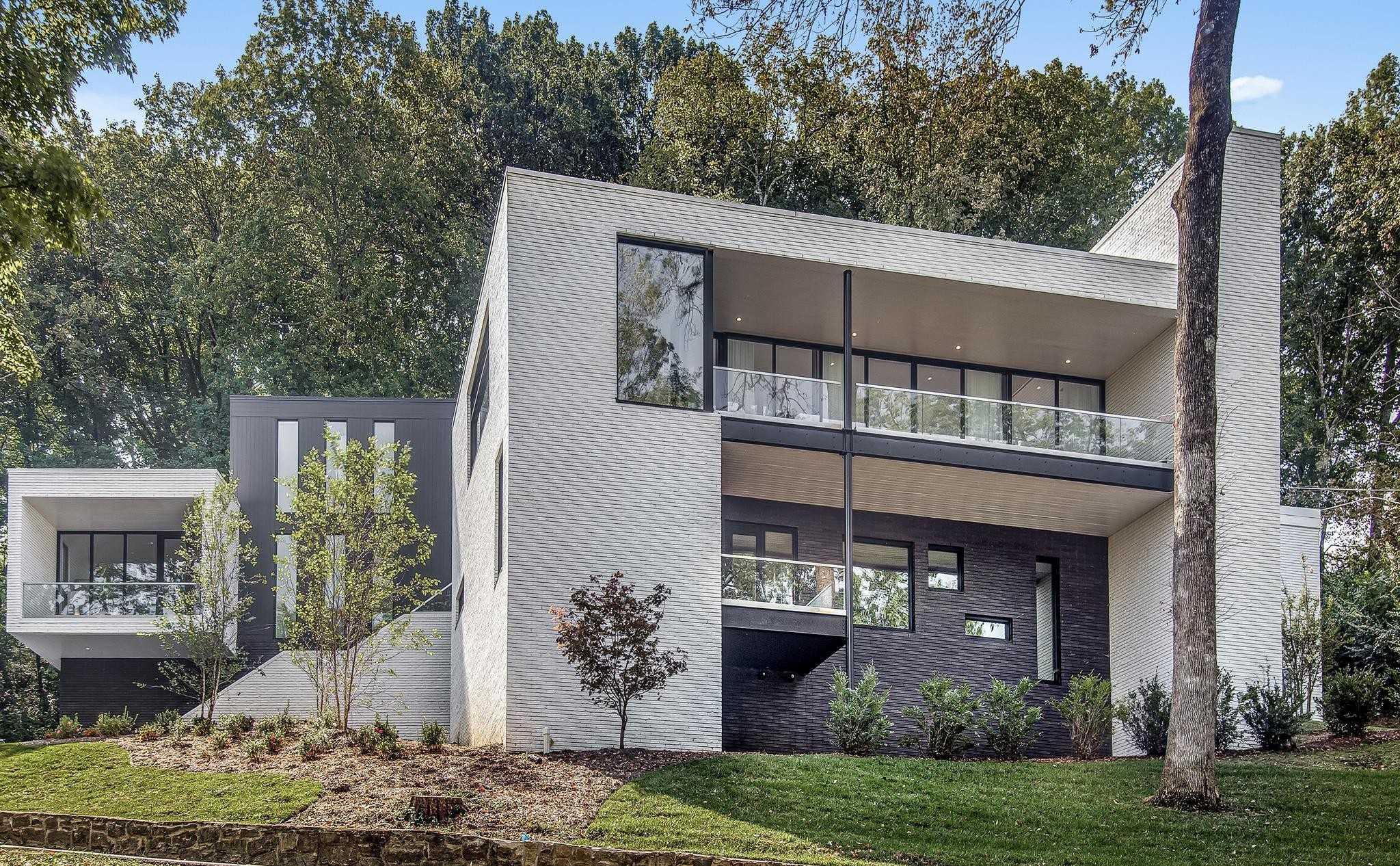 $3,450,000 - 5Br/8Ba -  for Sale in Seven Hills, Nashville