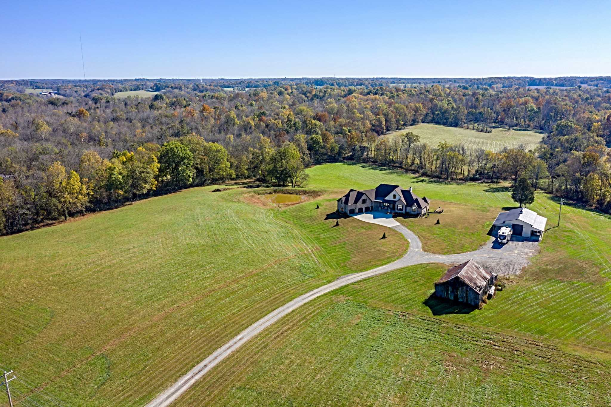 $1,999,000 - 4Br/6Ba -  for Sale in None, Cross Plains