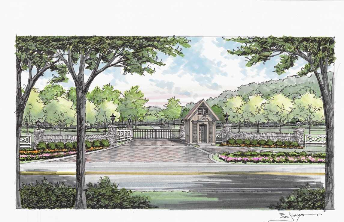 $3,400,000 - 4Br/6Ba -  for Sale in Leipers Fork, Franklin