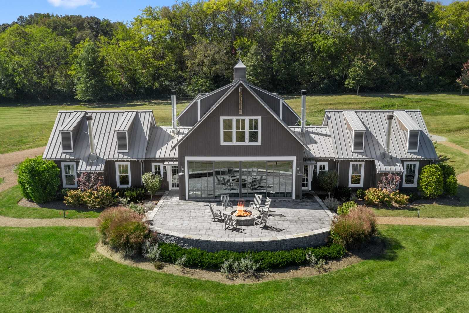 $6,200,000 - 5Br/8Ba -  for Sale in Leipers Fork, Franklin