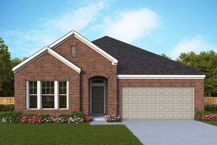 $489,990 - 4Br/3Ba -  for Sale in Palmers Crossing, White House