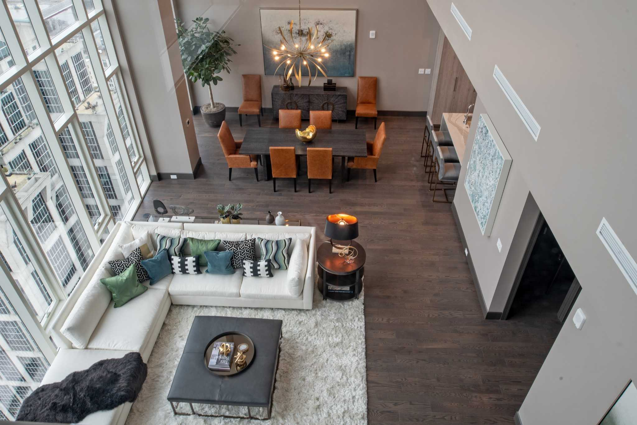 $5,000,000 - 3Br/4Ba -  for Sale in 505 High Rise Condominium, Nashville