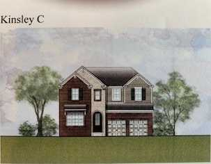 $429,095 - 4Br/3Ba -  for Sale in Palmers Crossing, White House