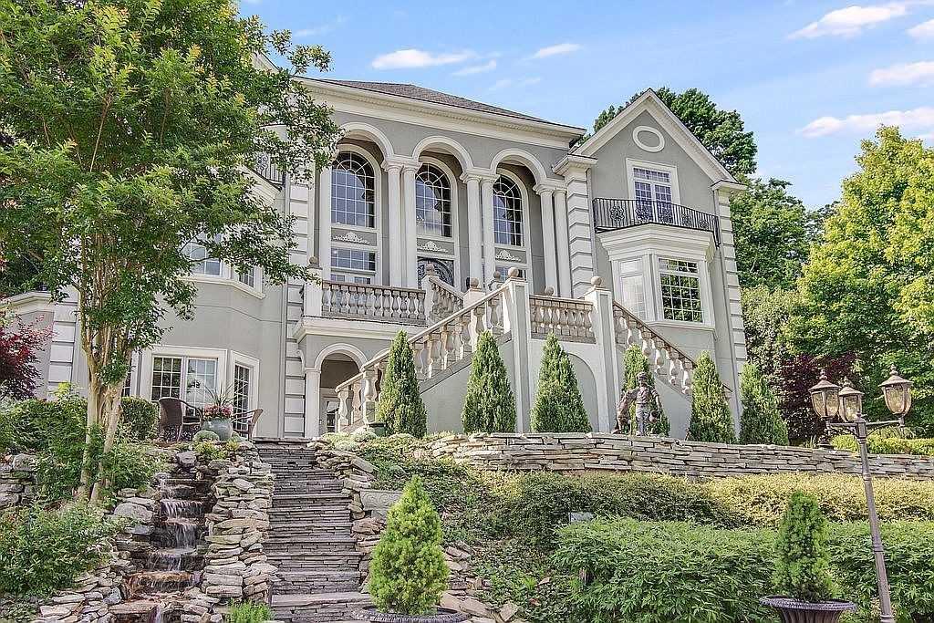 $3,000,000 - 7Br/10Ba -  for Sale in Lynnwood Downs, Franklin