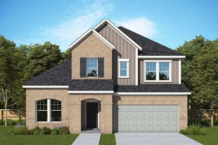 $449,500 - 4Br/4Ba -  for Sale in Palmers Crossing, White House