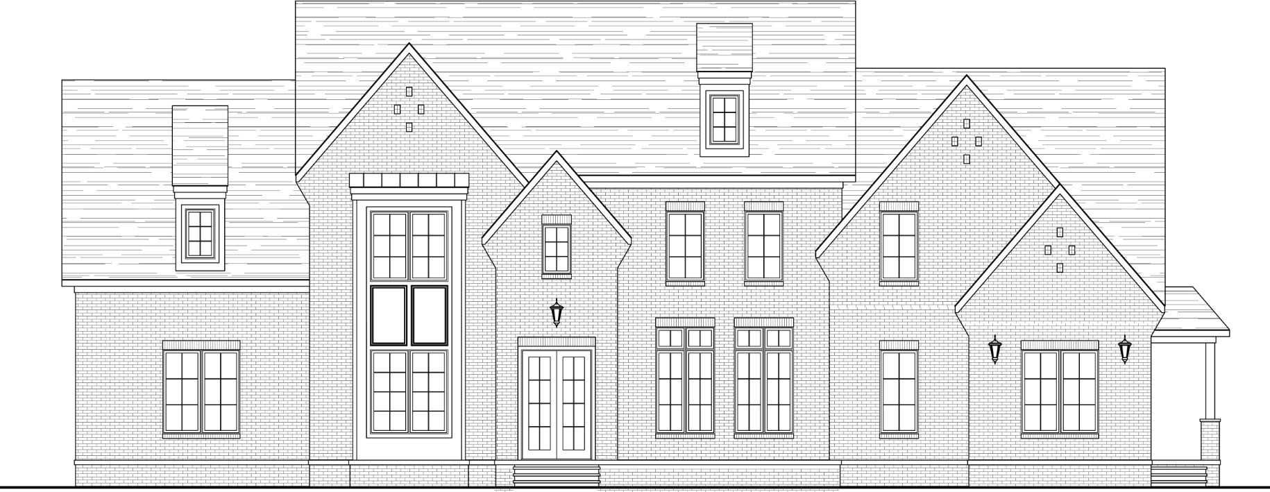 $2,355,310 - 5Br/8Ba -  for Sale in Trinity, Franklin
