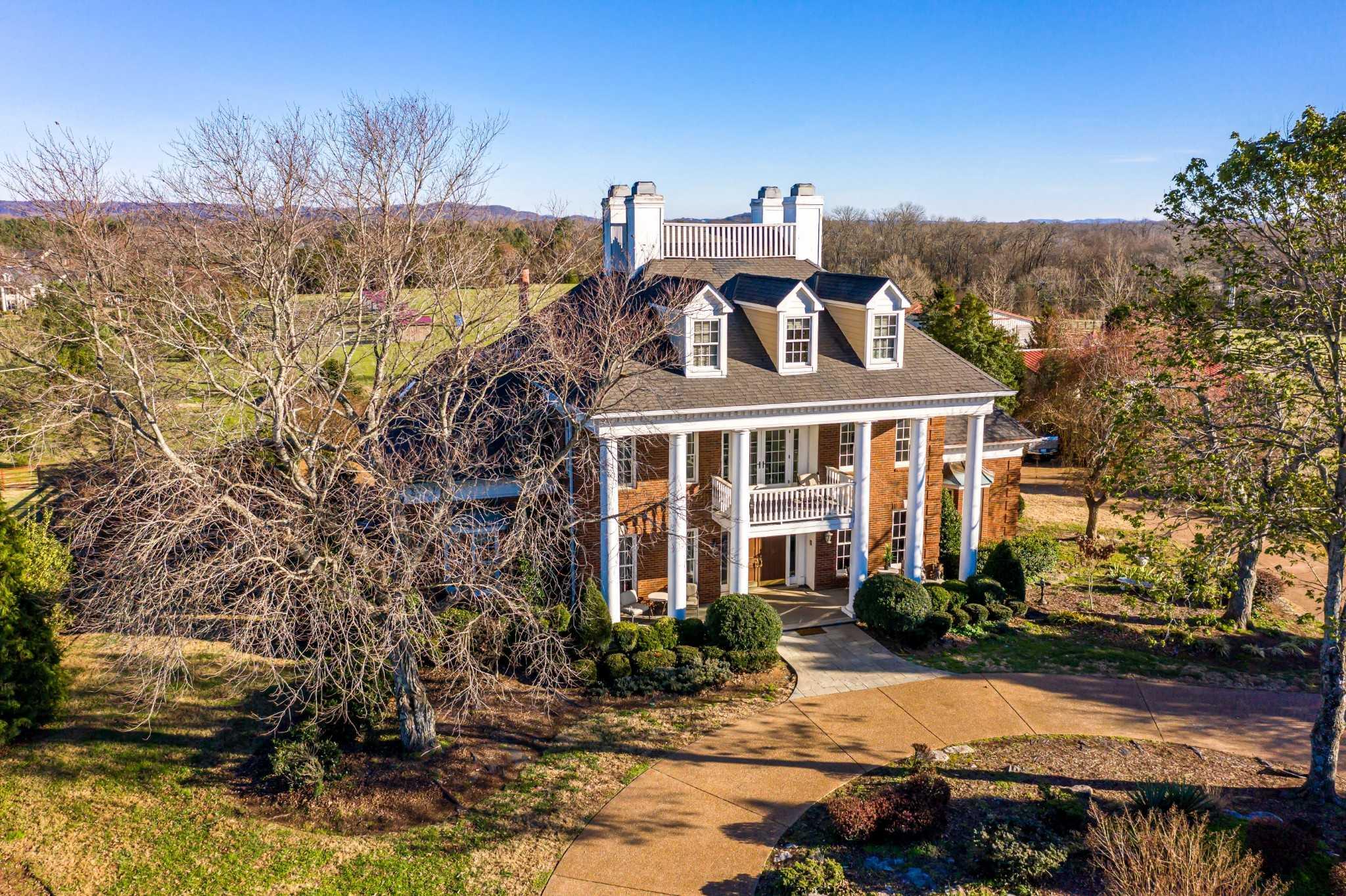$3,415,000 - 4Br/5Ba -  for Sale in None, Franklin