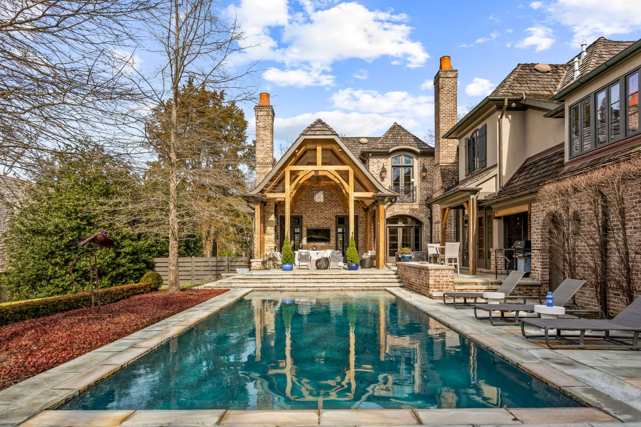 $3,995,000 - 4Br/7Ba -  for Sale in Belle Meade, Nashville