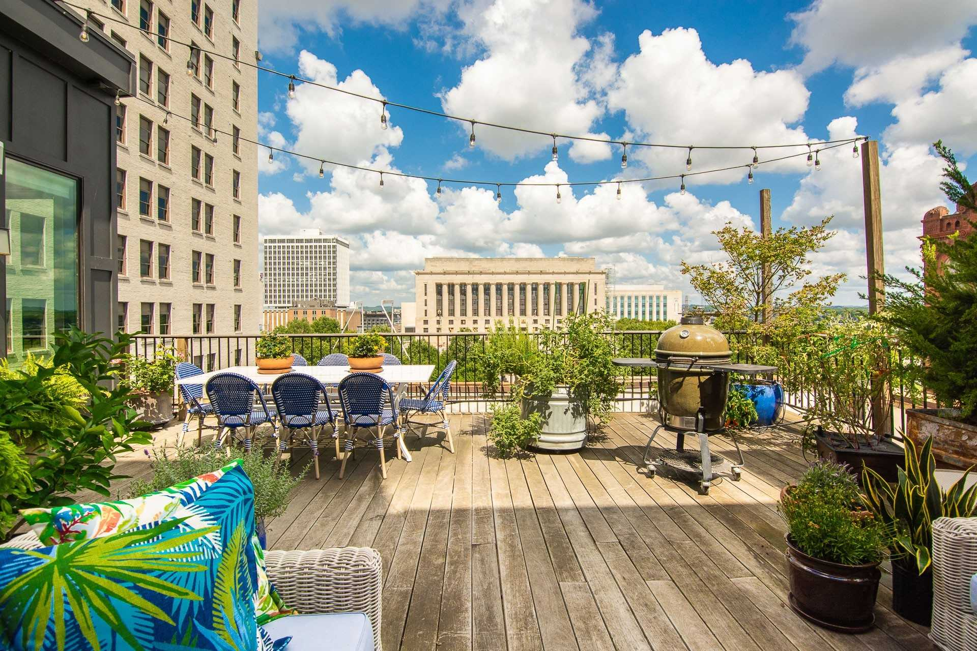 $6,950,000 - 5Br/6Ba -  for Sale in Downtown, Nashville