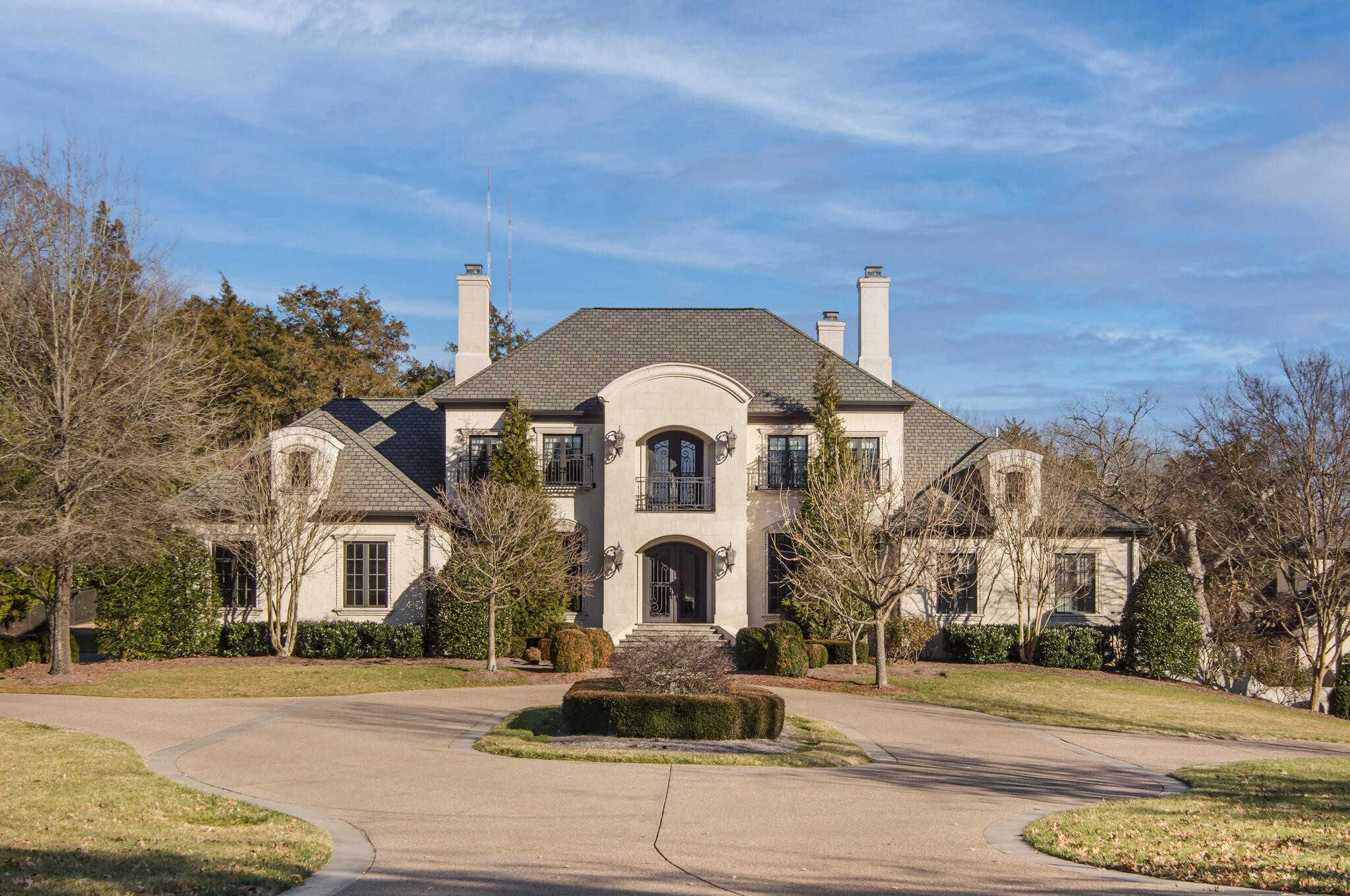 $2,879,000 - 6Br/9Ba -  for Sale in Cambridge Downs, Brentwood