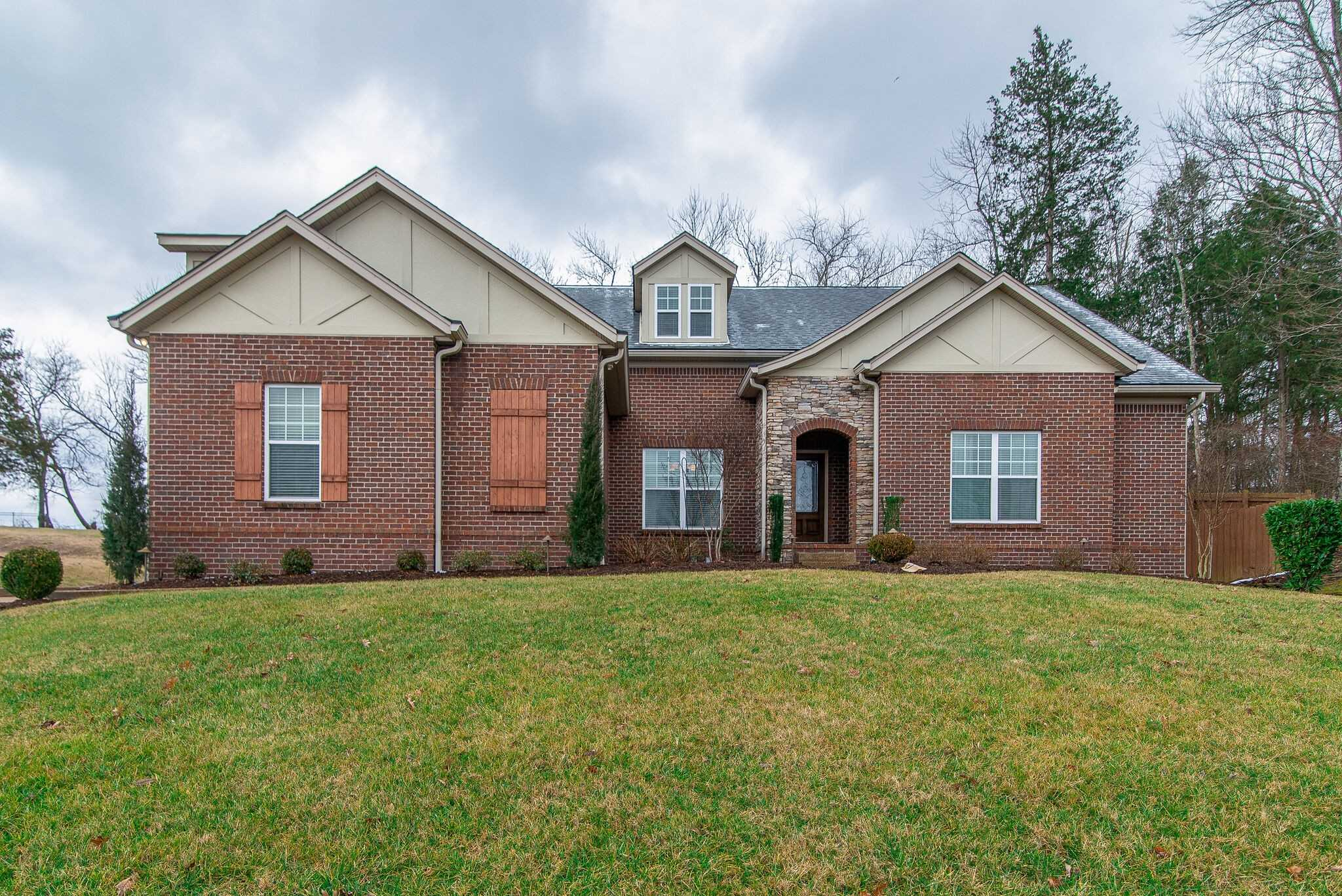 $640,000 - 4Br/4Ba -  for Sale in Timber Trail Ph6, Mount Juliet