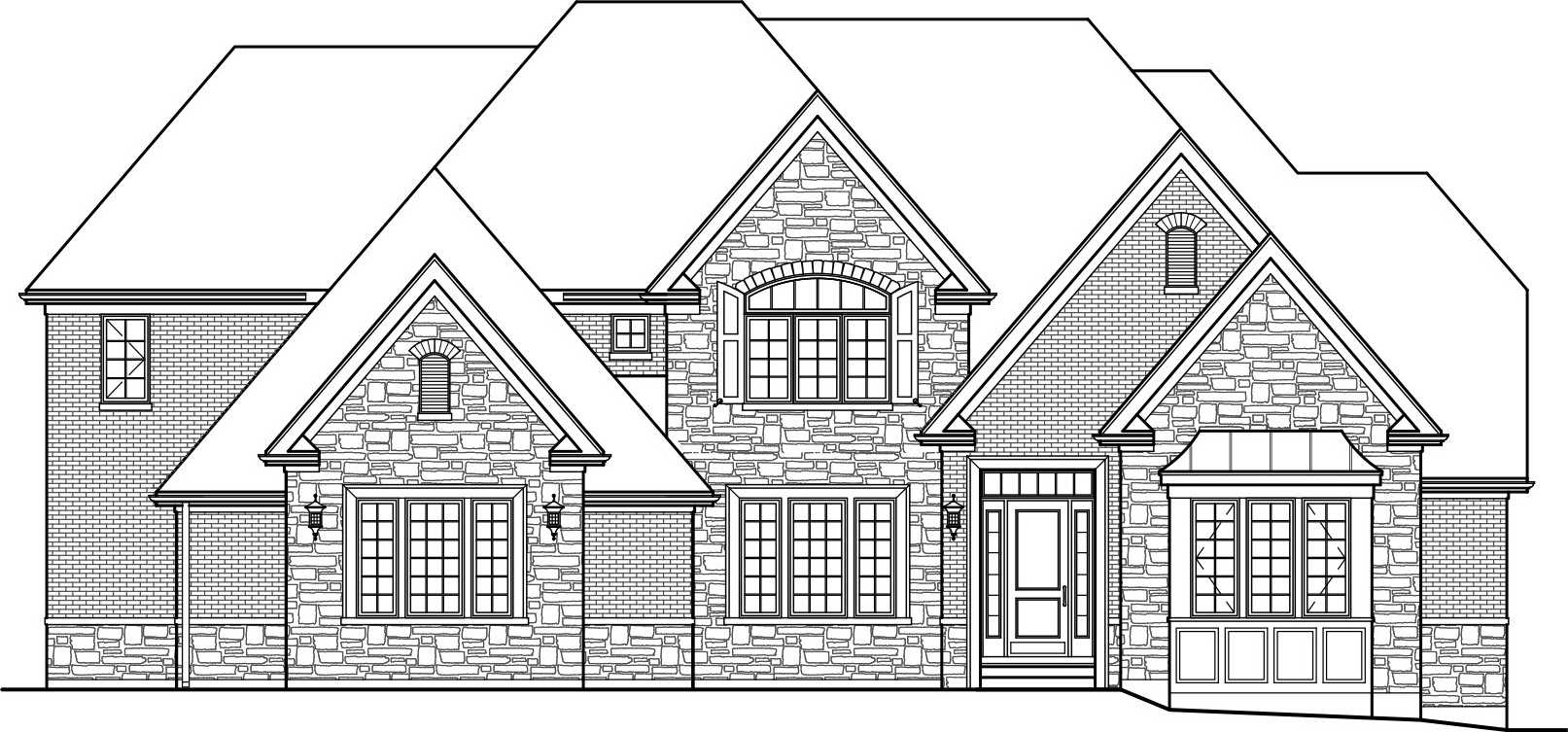 $2,950,000 - 5Br/6Ba -  for Sale in None, Brentwood