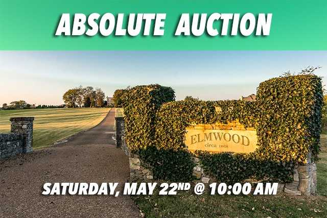 - 7Br/9Ba -  for Sale in Elmwood Estate, Gallatin