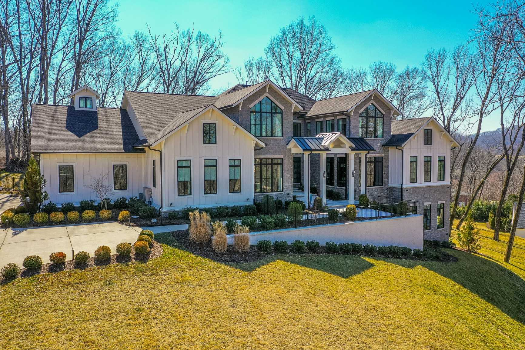 $4,100,000 - 6Br/9Ba -  for Sale in Avery, Brentwood