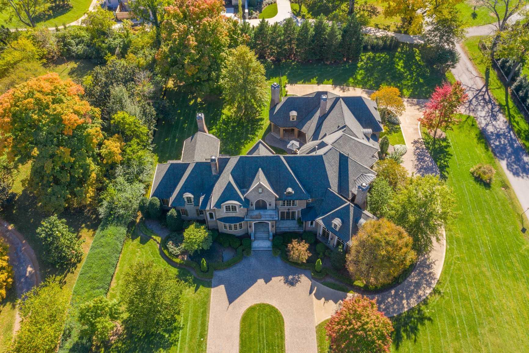 $3,679,000 - 5Br/8Ba -  for Sale in Woodmont Estates, Nashville