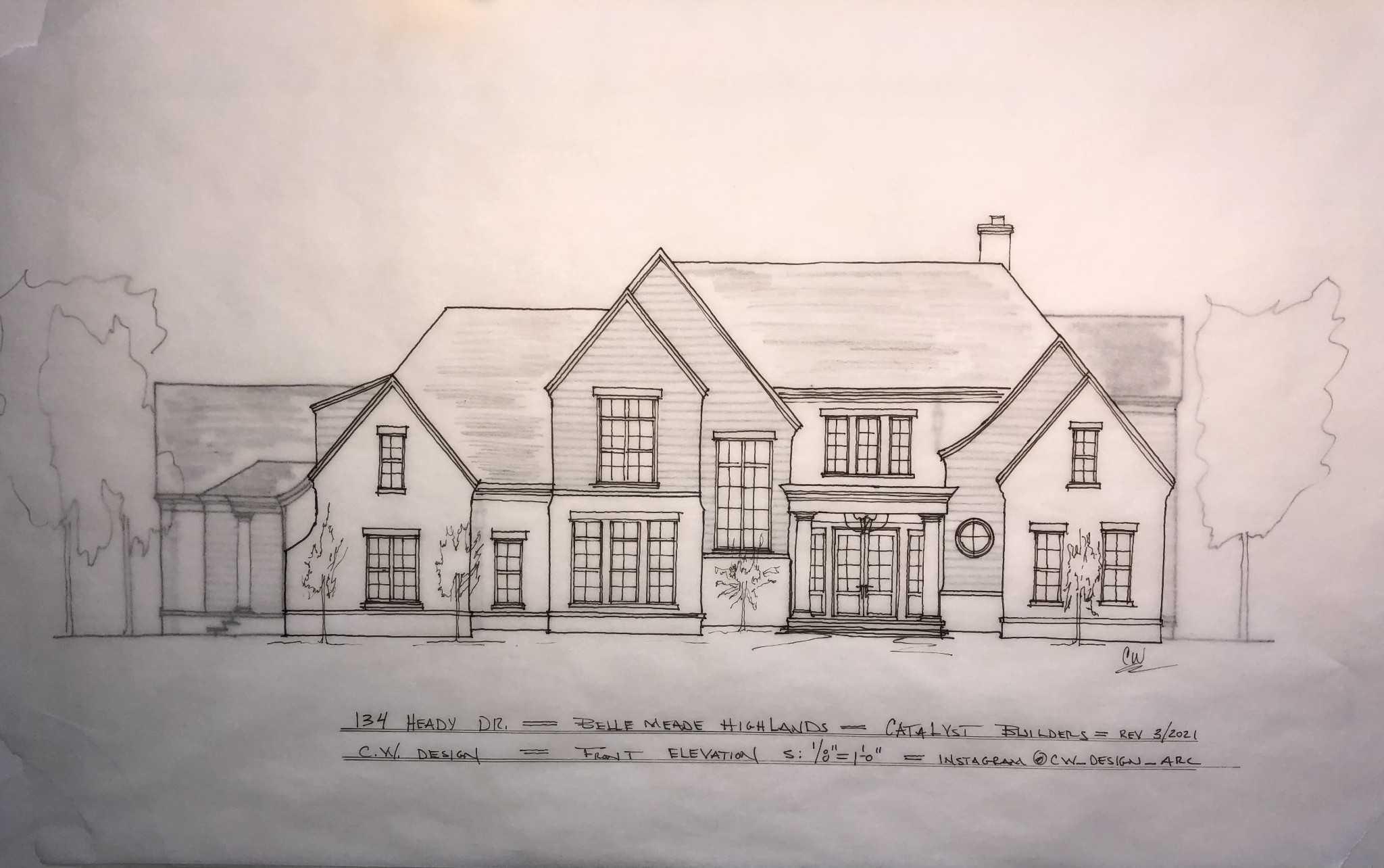 $2,499,000 - 5Br/6Ba -  for Sale in Highlands Of Belle Meade, Nashville