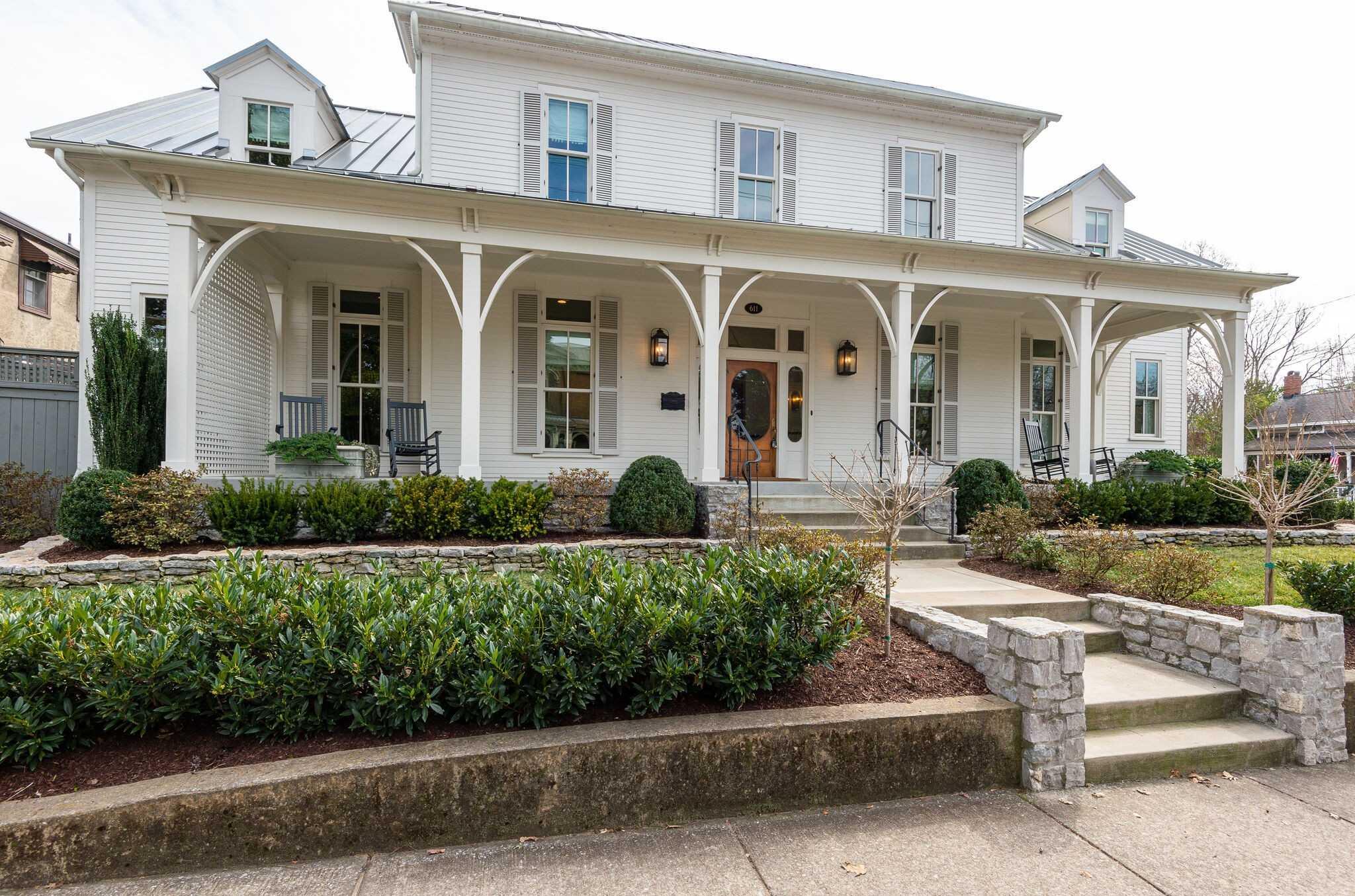$3,200,000 - 6Br/7Ba -  for Sale in Hincheyville, Franklin