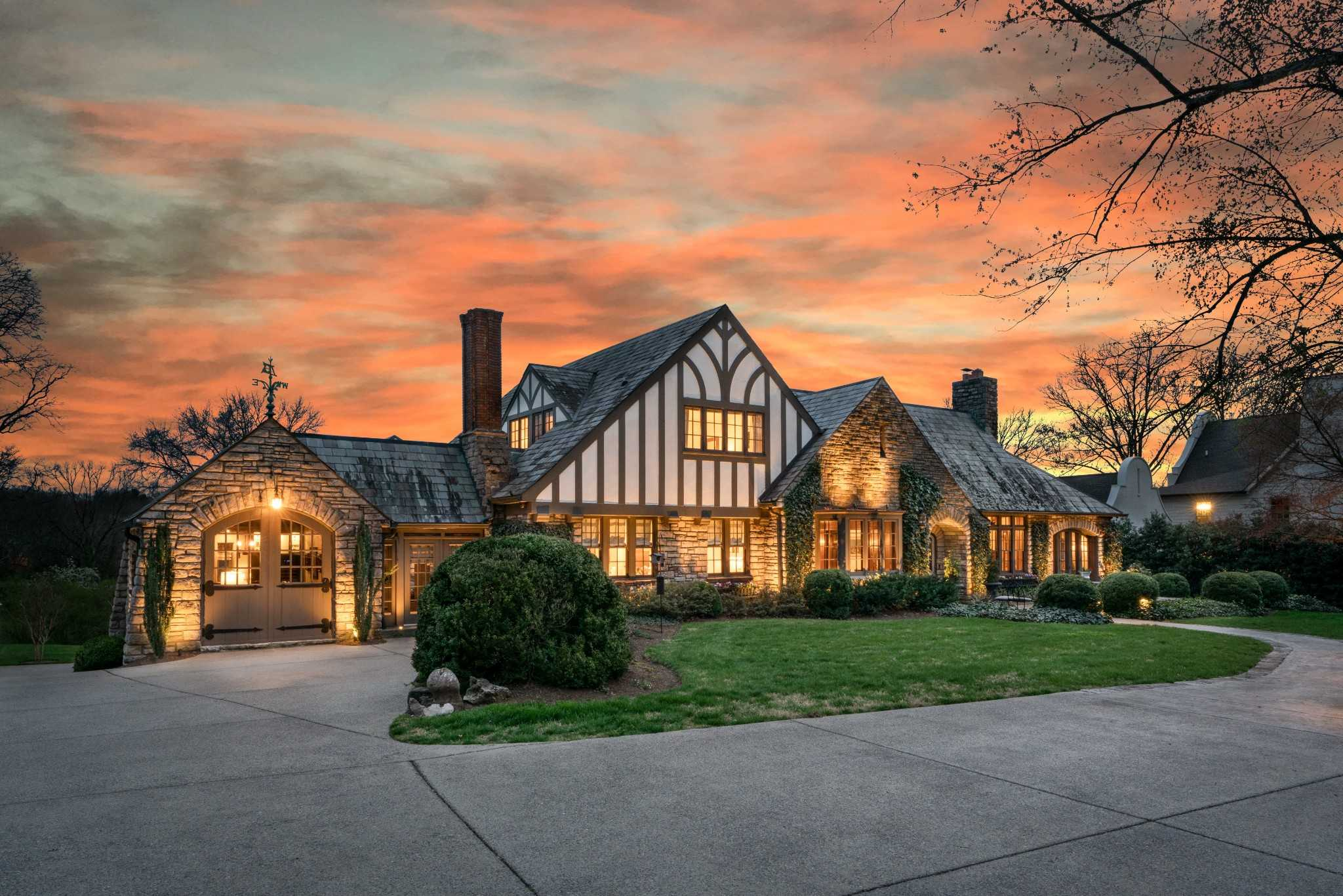 $4,250,000 - 5Br/6Ba -  for Sale in Bell Estates/green Hills, Nashville