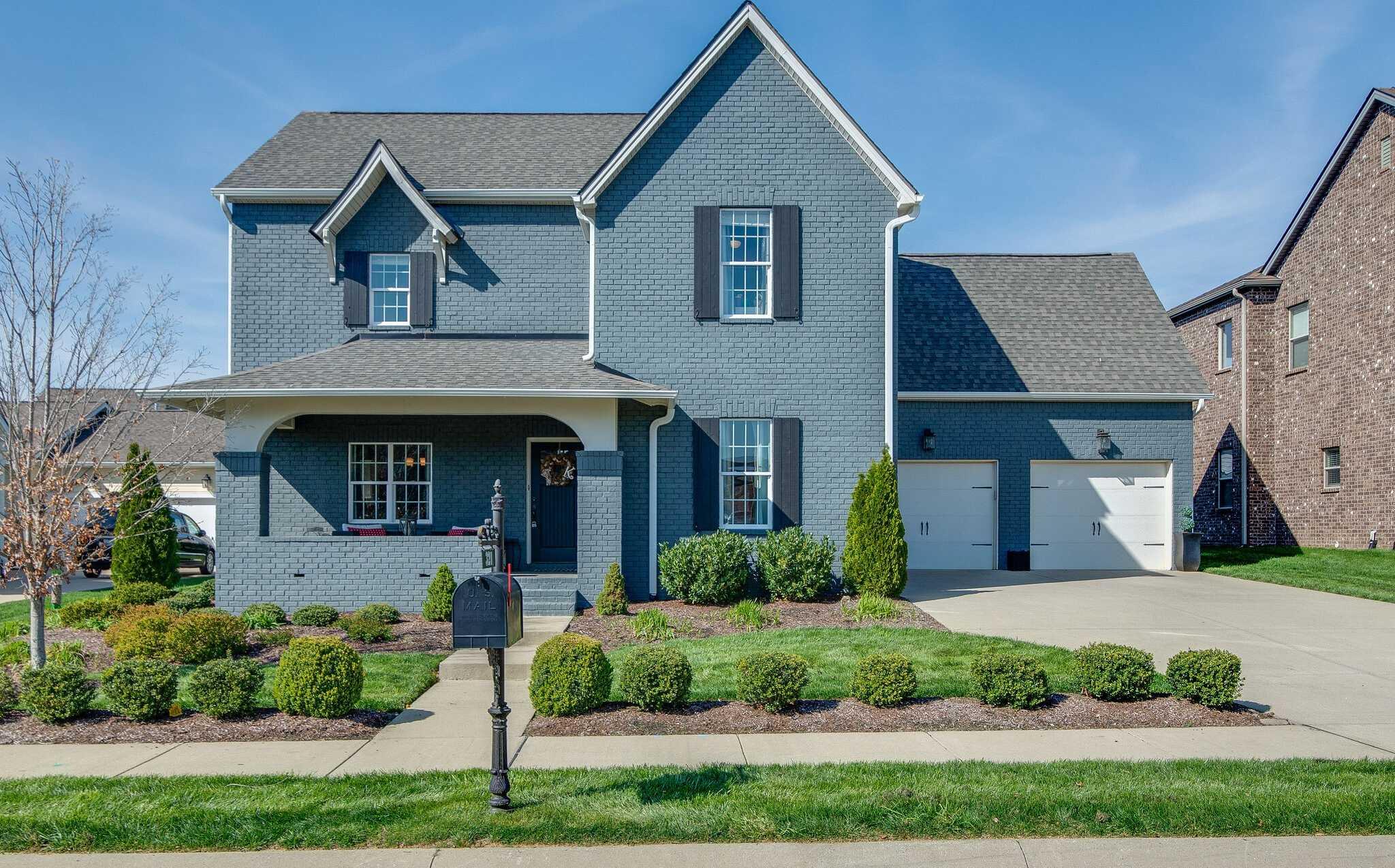 $655,000 - 5Br/3Ba -  for Sale in Jackson Hills Ph 1 Sec 1a, Mount Juliet