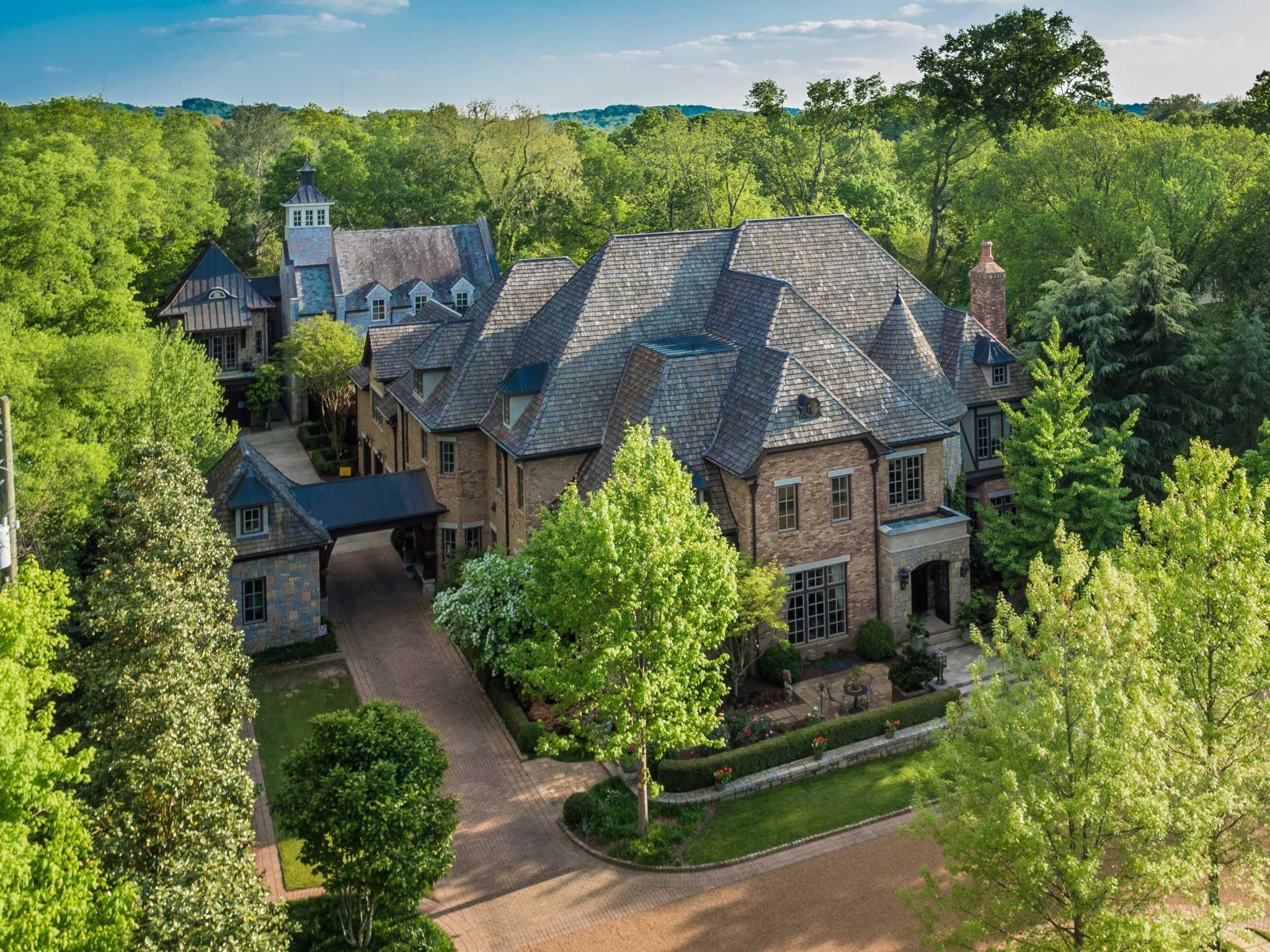 $5,995,000 - 8Br/12Ba -  for Sale in Golf Club Acres, Nashville