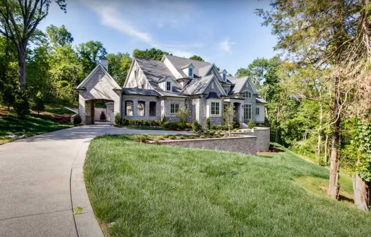 $3,499,000 - 5Br/8Ba -  for Sale in Laurelbrooke, Franklin