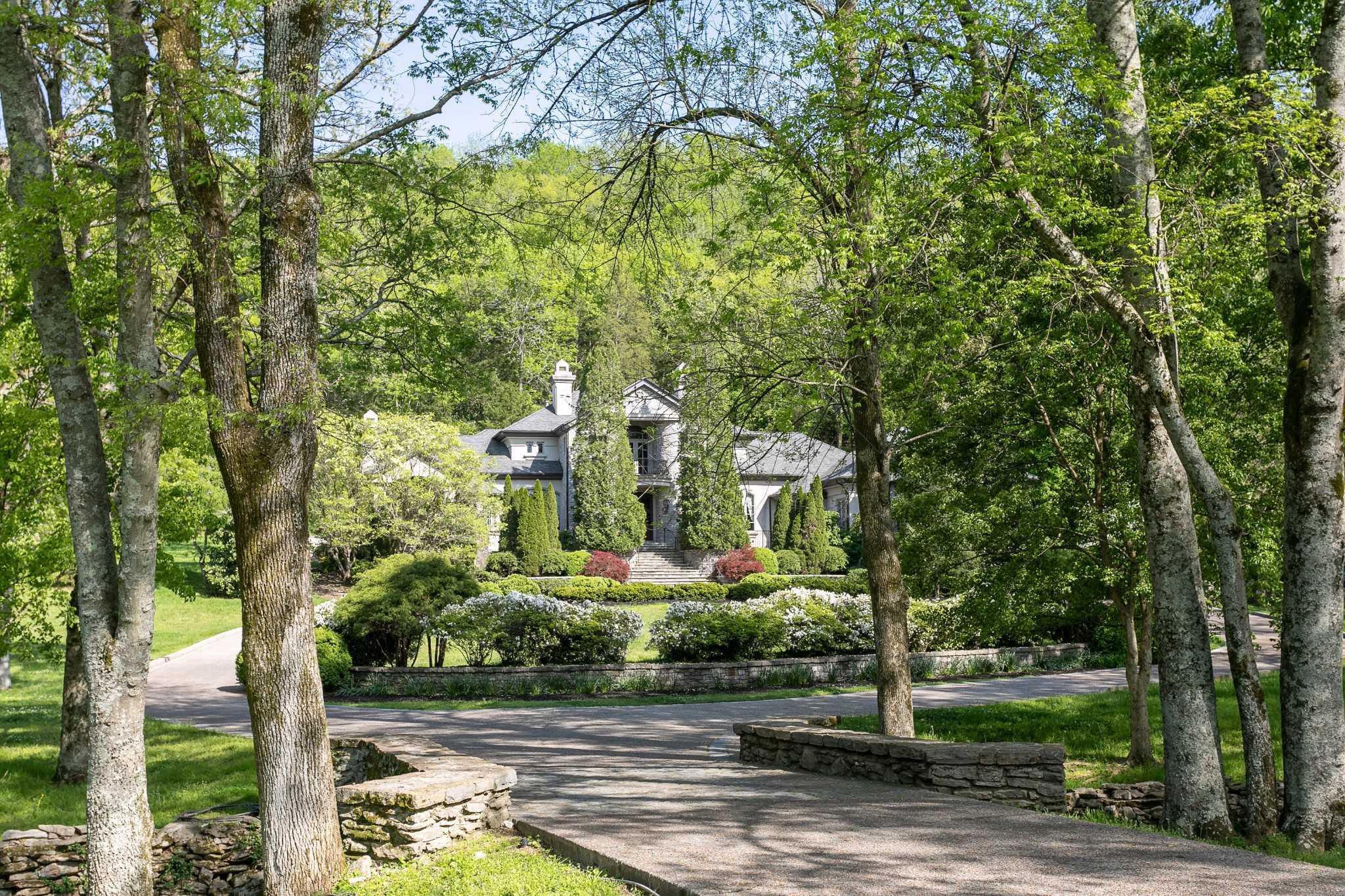 $9,500,000 - 5Br/7Ba -  for Sale in Belle Meade, Nashville