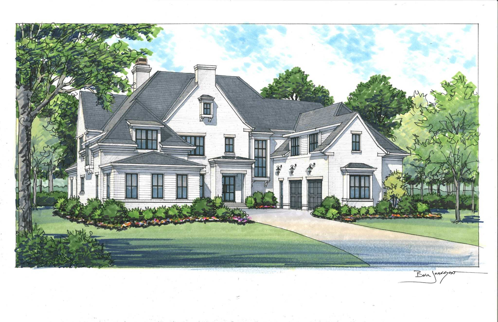 $2,895,000 - 5Br/7Ba -  for Sale in Witherspoon Sec5, Brentwood