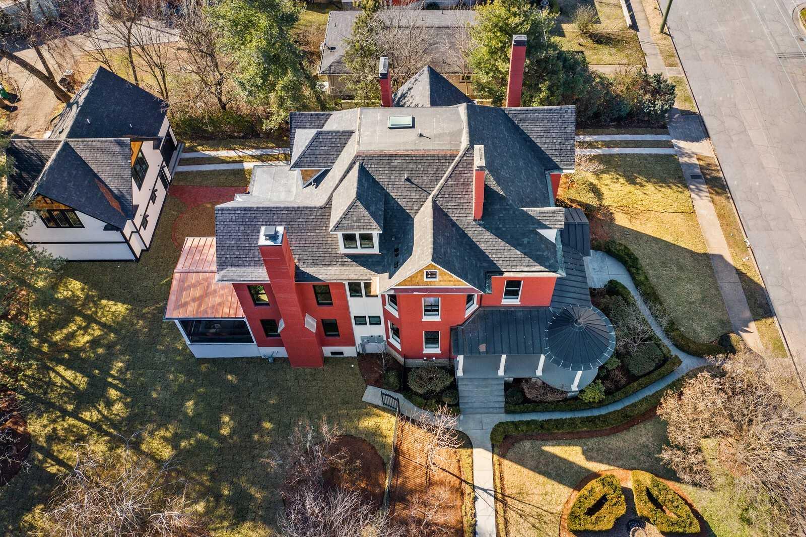 $3,290,000 - 6Br/7Ba -  for Sale in Yarbrough/woodland, Nashville