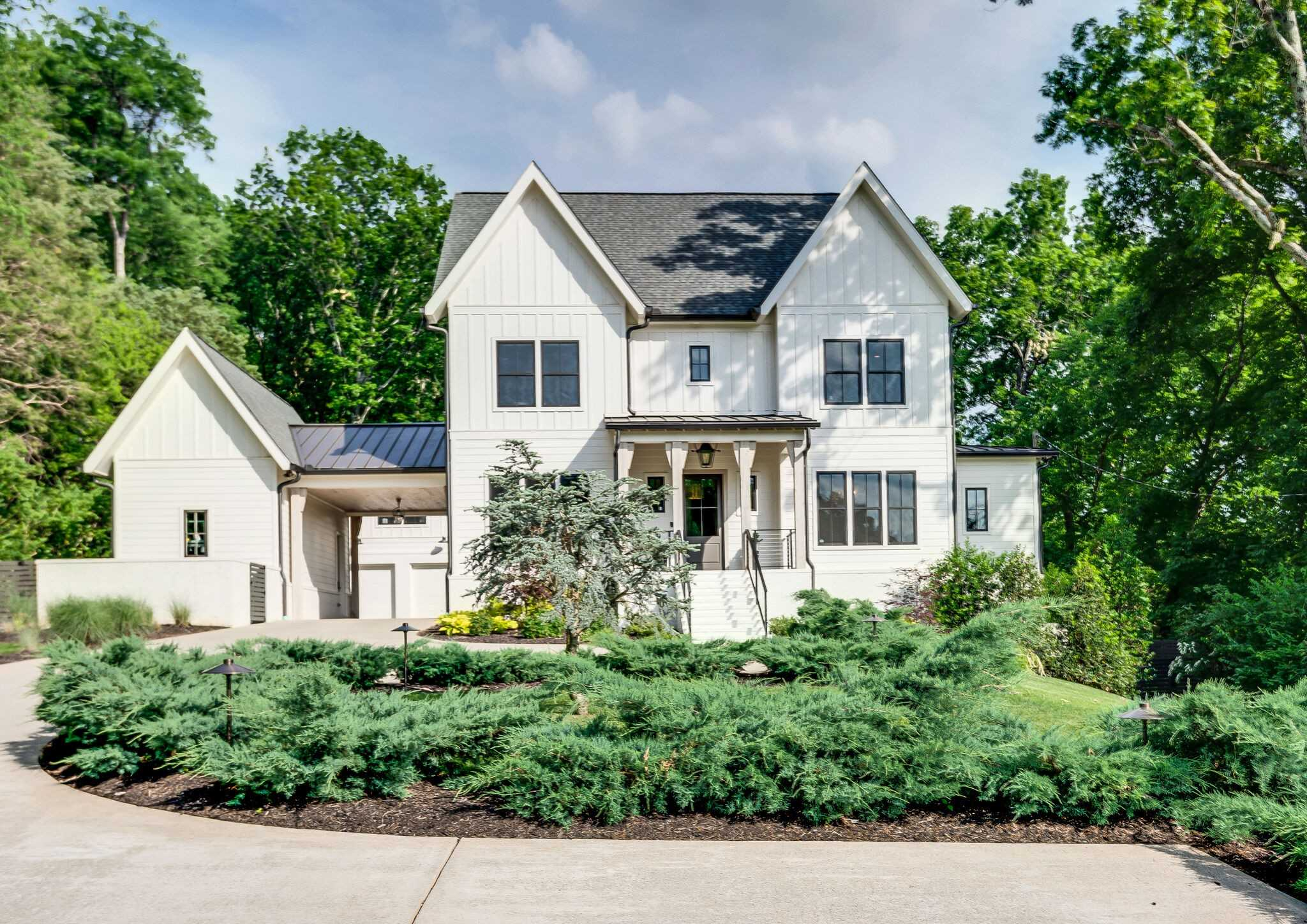 $3,500,000 - 5Br/7Ba -  for Sale in Tyne Meade, Nashville
