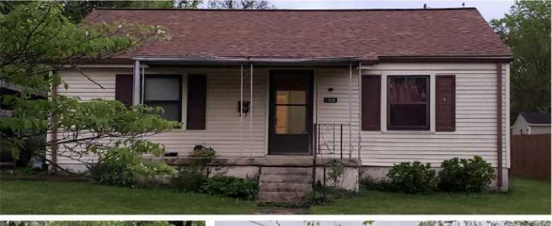 - 2Br/1Ba -  for Sale in J J Pryors/brownsville, Nashville