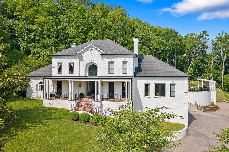 $3,450,000 - 5Br/8Ba -  for Sale in Highlands Of Belle Rive, Brentwood