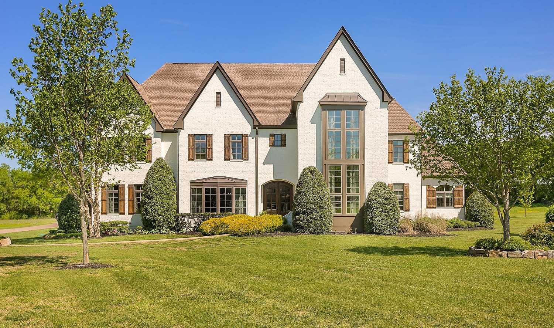 $2,999,000 - 5Br/7Ba -  for Sale in Kinnard Springs Sec 3, Franklin