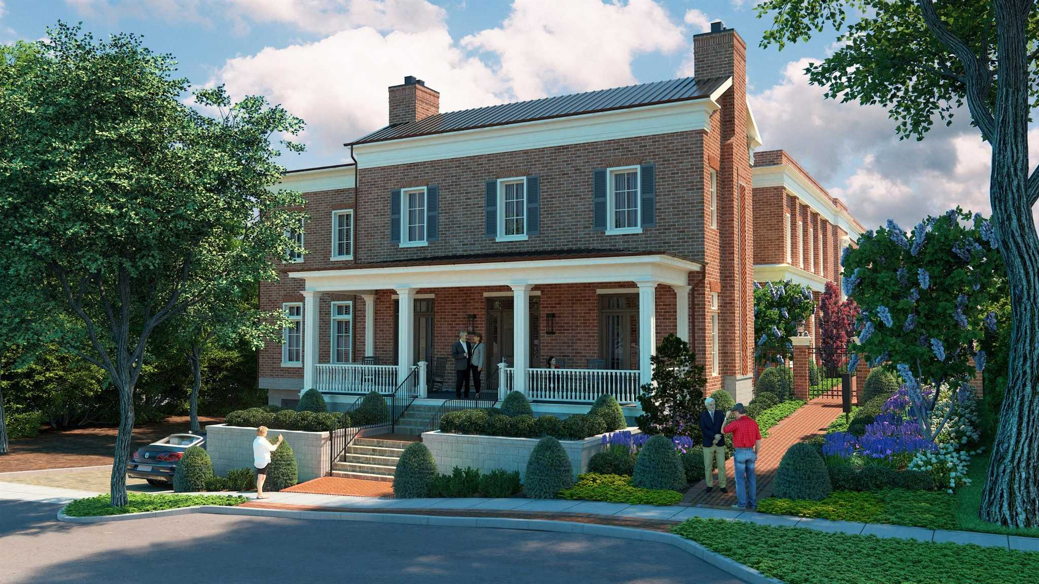 $2,794,000 - 3Br/4Ba -  for Sale in The Arlington At West Main, Franklin
