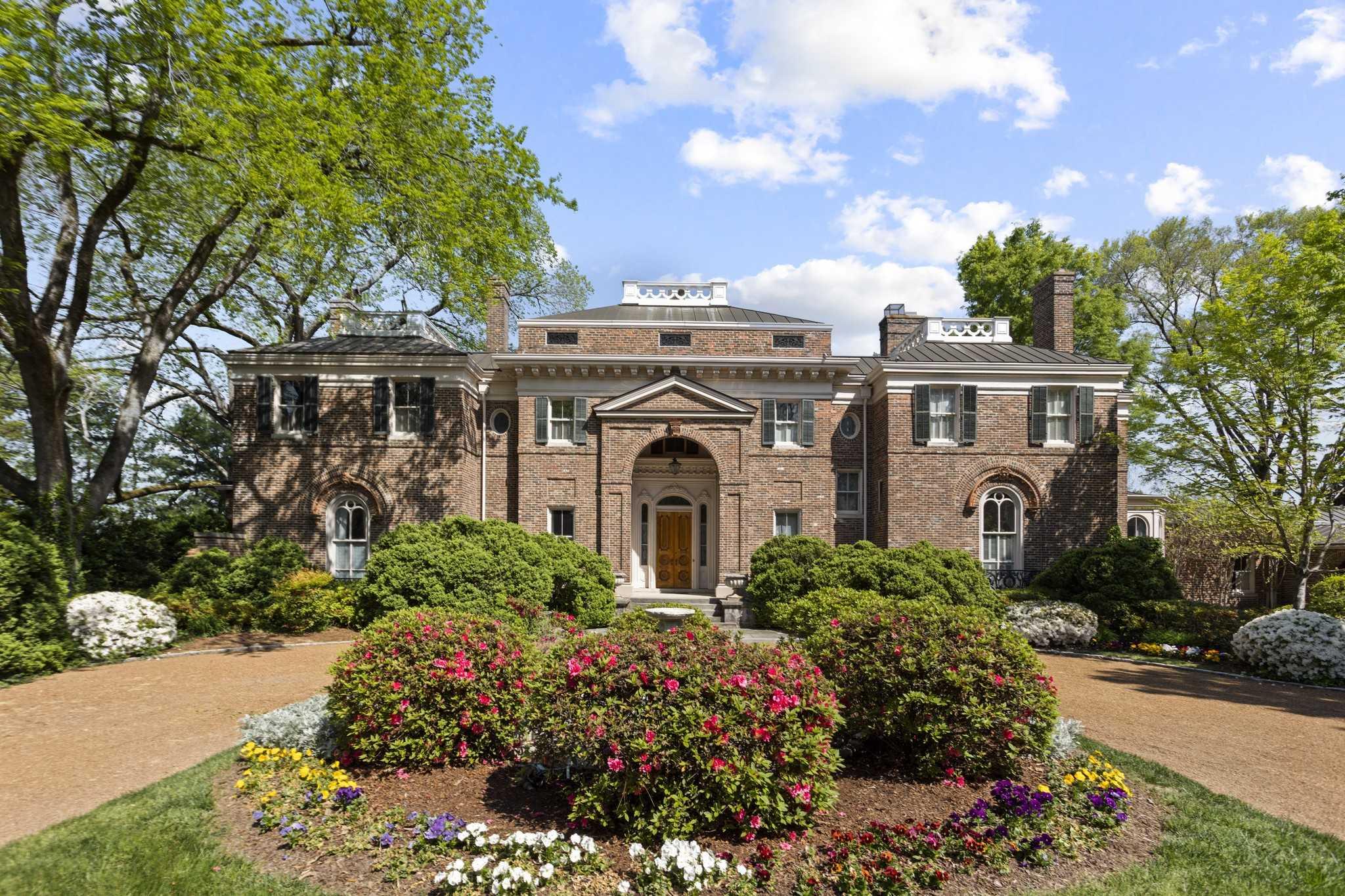 $3,800,000 - 7Br/10Ba -  for Sale in Burlington, Nashville