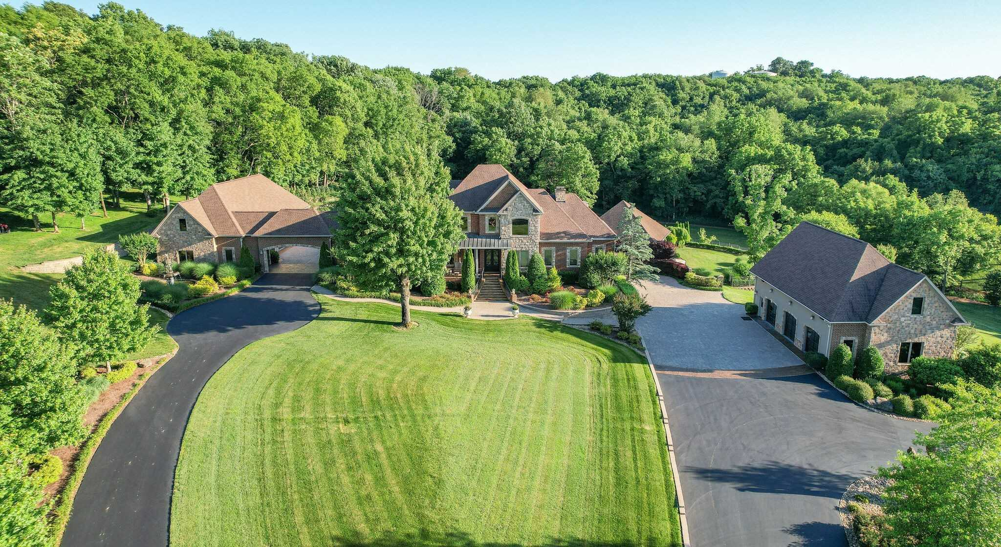 $12,750,000 - 5Br/9Ba -  for Sale in N/a, Franklin