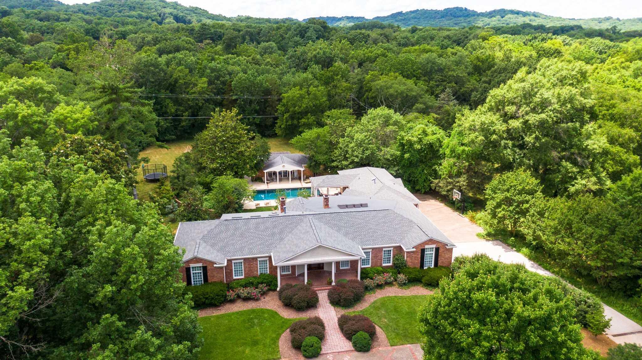 $3,295,000 - 5Br/8Ba -  for Sale in Belle Meade, Nashville