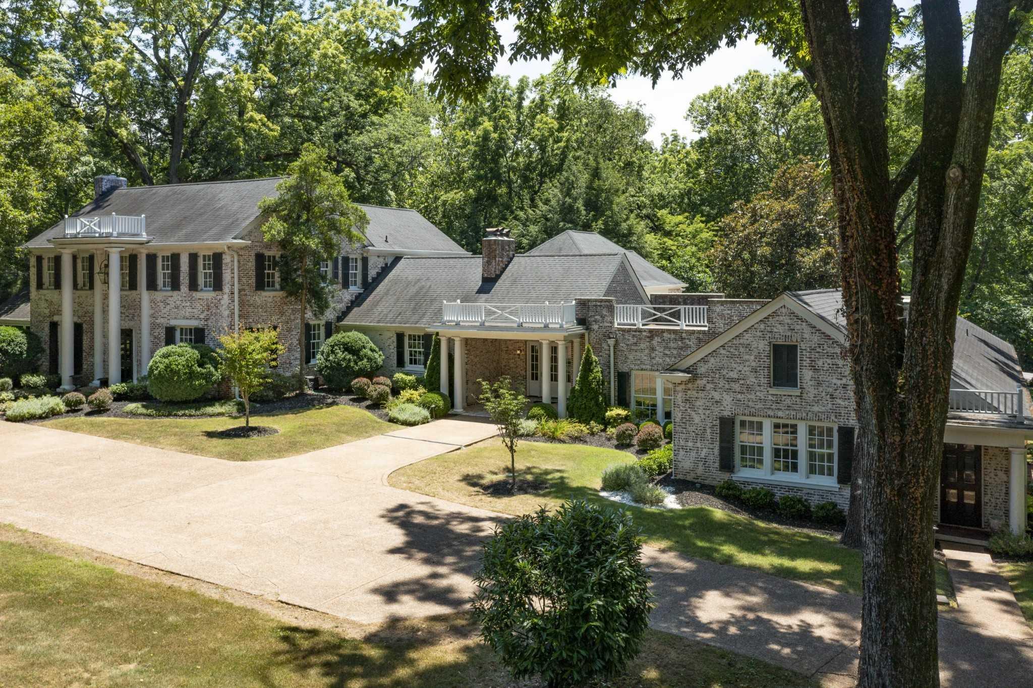 $3,990,000 - 6Br/10Ba -  for Sale in Belle Meade, Nashville